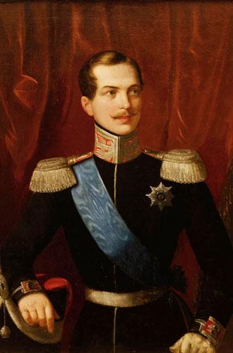 Фото №4 - Королева Виктория и будущий император Александр II: роман, который удивил всех