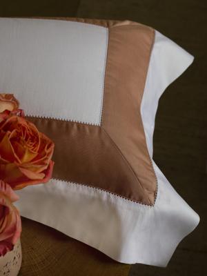Фото №5 - Новая коллекция домашнего текстиля Frette