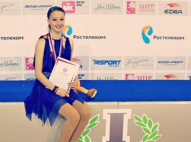 Фото №16 - Новые принцессы льда: самые перспективные российские фигуристки-одиночницы