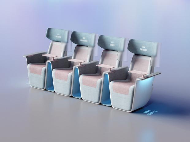 Фото №1 - Кресла для кинозала в эпоху пандемии