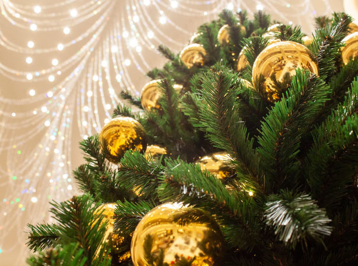 Фото №10 - Новый год в кругу самых близких: 3 причины отметить праздник в отеле