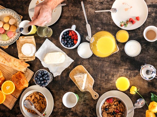 Фото №3 - 10 полезных пищевых привычек из разных стран