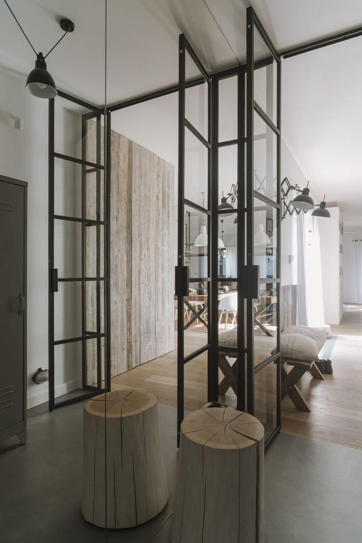 Фото №5 - Квартира в скандинавском стиле в Польше