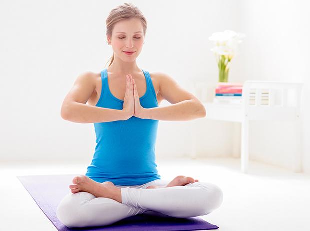 Фото №6 - Необычные способы похудения, которыми пользуются йоги