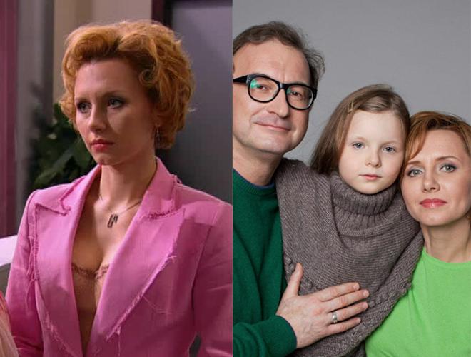 Фото №13 - «Не родись красивой»: где актеры десять лет спустя