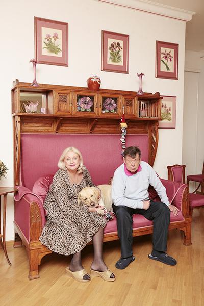 Фото №1 - «Без конца признавался в любви жене»: сын— о последних словах Караченцова