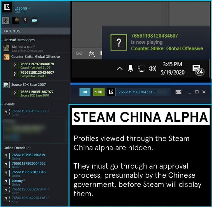 Фото №2 - В Китае игровые сервисы не дают играть по ночам. Никому