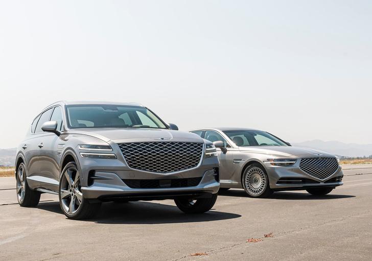 Фото №5 - Кто на новенького: автомобильные бренды, которые появились в XXI веке