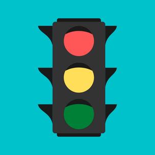 Фото №2 - Тест: Выбери светофор, а мы скажем, какой знак зодиака будет у твоей второй половинки 💞