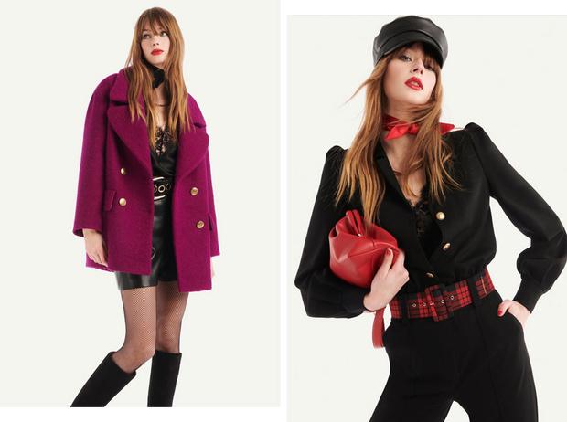 Фото №1 - Гимн новой жизни: бренд Luisa Spagnoli представил стильную осенне-зимнюю коллекцию