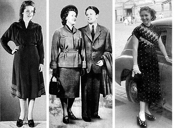 Фото №6 - Модный приговор советской власти