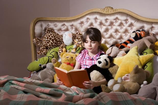 Фото №3 - Как успокоить чувствительного малыша: 15 волшебных маминых фраз