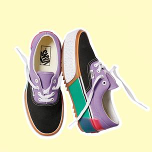 Фото №6 - Тест: Выбери обувь, а мы назовем твою лучшую черту характера