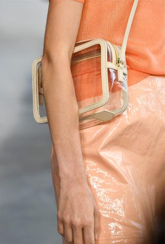 Фото №8 - 10 лучших прозрачных сумок сезона (и как их носить)