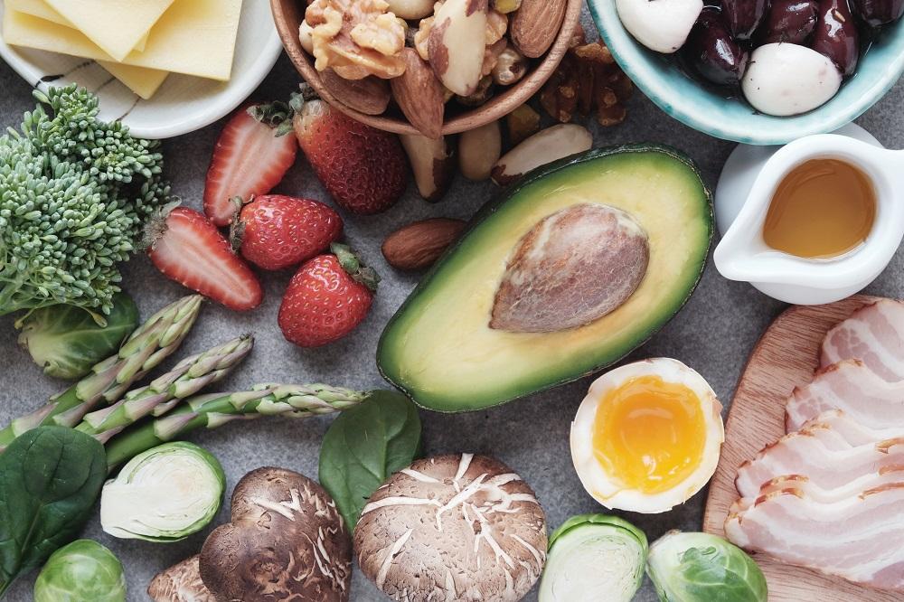 Кетогенная диета жировая диета