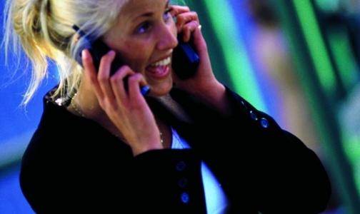 Фото №1 - Телефон влияет на активность мозга