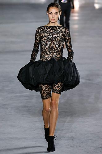 Фото №7 - По секрету: 10 неочевидных (пока) трендов Недели моды в Париже