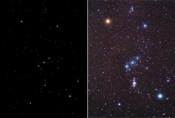 Фото №4 - Зачем человеку звёзды на небе