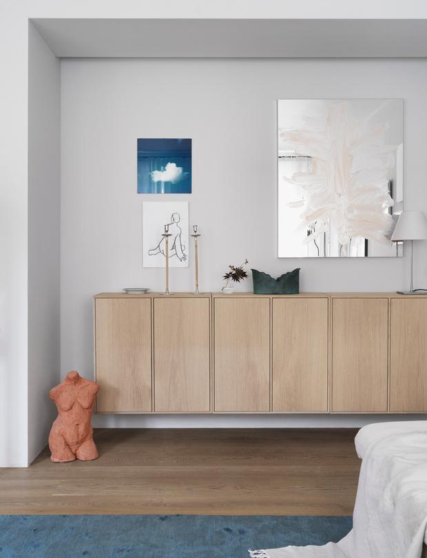 Фото №7 - Квартира дизайнера Мии Лагерман в Копенгагене
