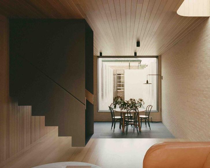 Фото №6 - Дом Эдвардианской эпохи в Мельбурне