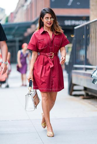 Фото №6 - От Джиджи Хадид до Леди Гаги: кто одевает самых стильных звезд