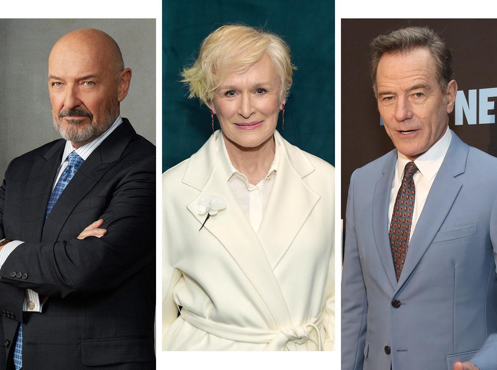 Никогда не поздно: актеры, ставшие известными в зрелом возрасте