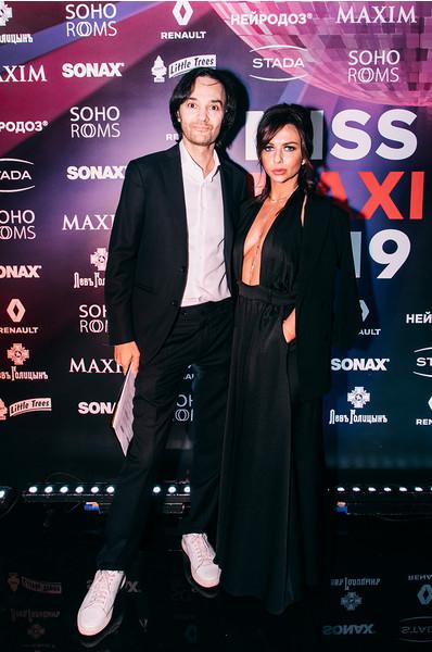 Фото №14 - В Москве состоялся грандиозный финал конкурса Miss MAXIM 2019