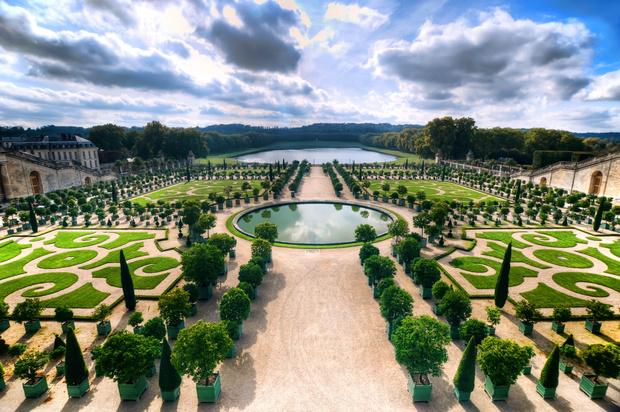 Фото №3 - Breaking News: на территории Версаля открывается отель