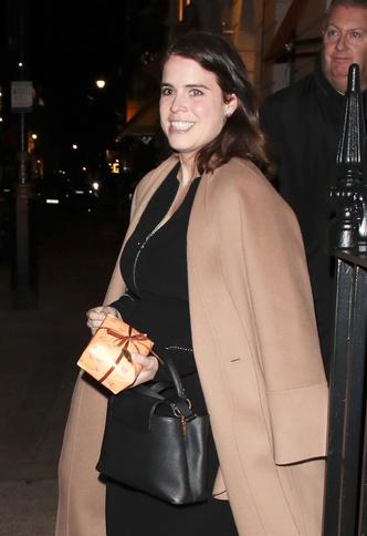 Фото №2 - Принцесса Евгения— член одного из самых престижных частных клубов в Лондоне