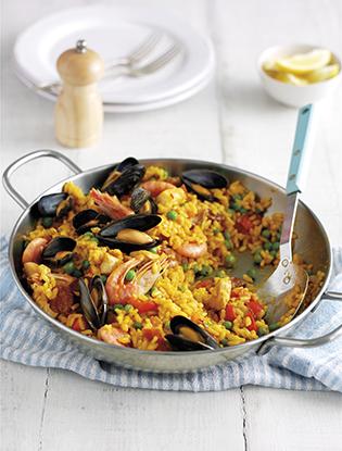 Фото №5 - Цветы на обед: рецепты знакомых блюд с новыми ингредиентами