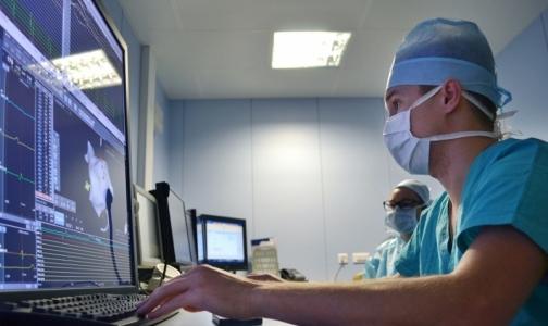 Фото №1 - Российские кардиологи разработали сверхточный метод лечения аритмии