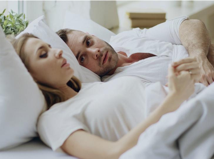 Фото №1 - Вечная любовница: почему вы выбираете несвободных мужчин