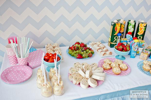 Фото №15 - Cамый сладкий день рождения