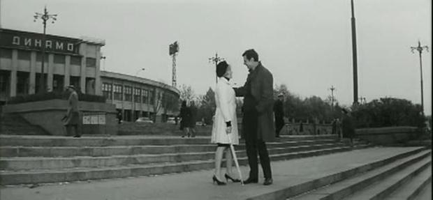 Фото №35 - Москва киношная: 125 культовых мест