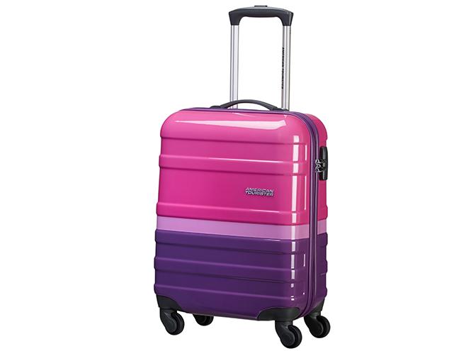 Фото №2 - Путешествие мечты начинается с правильного чемодана