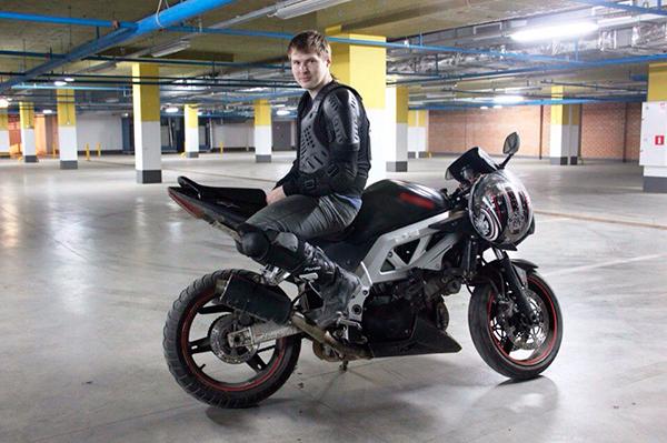 Фото №7 - Байкеры Ульяновска: 15 признаний в любви мотоциклу