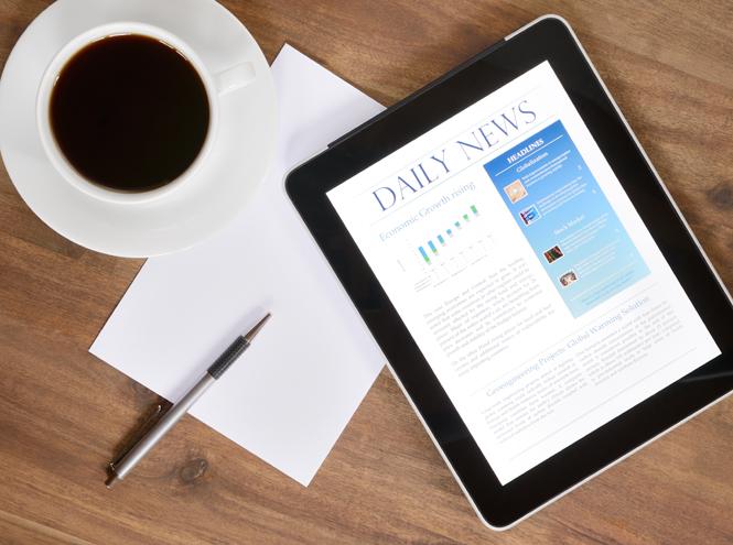 Фото №2 - Digital detox: 8 способов избавиться от цифровой зависимости
