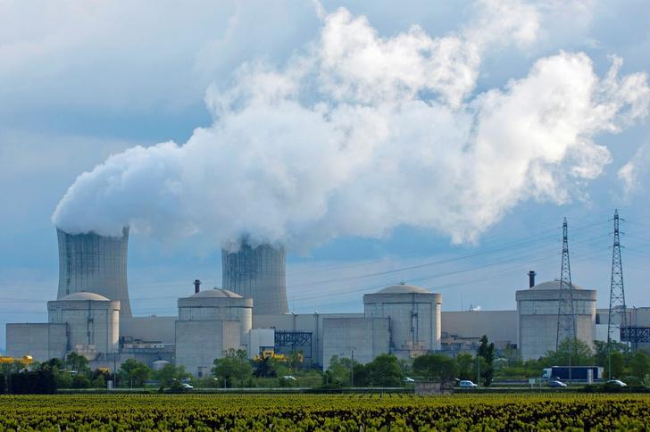 Фото №1 - Частицы металлов и загрязненного воздуха могут достигать плаценты