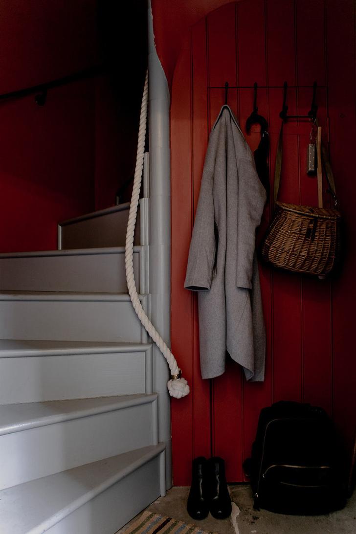 Фото №11 - Яркий гостевой дом в Эдинбурге