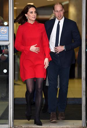 Фото №4 - Кейт уже ненавидит Меган, и еще 8 популярных королевских новостей 2017 года