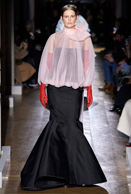 Valentino весна/лето 2020 Couture