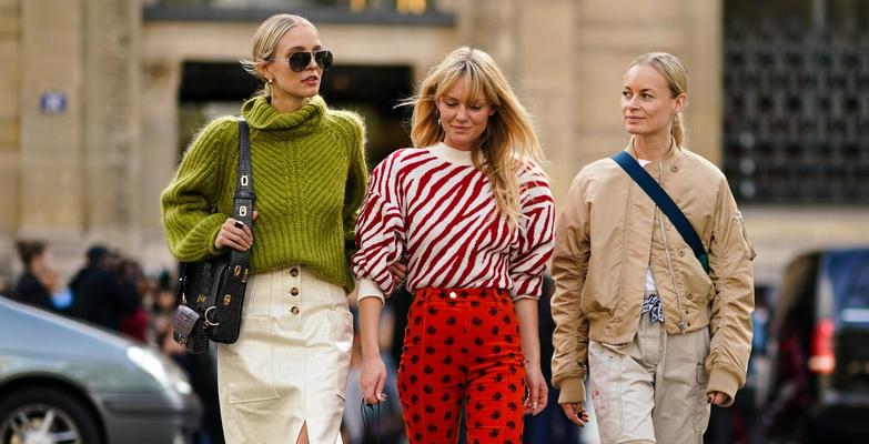 Фото №1 - Тест: какой модный бренд вам подходит?