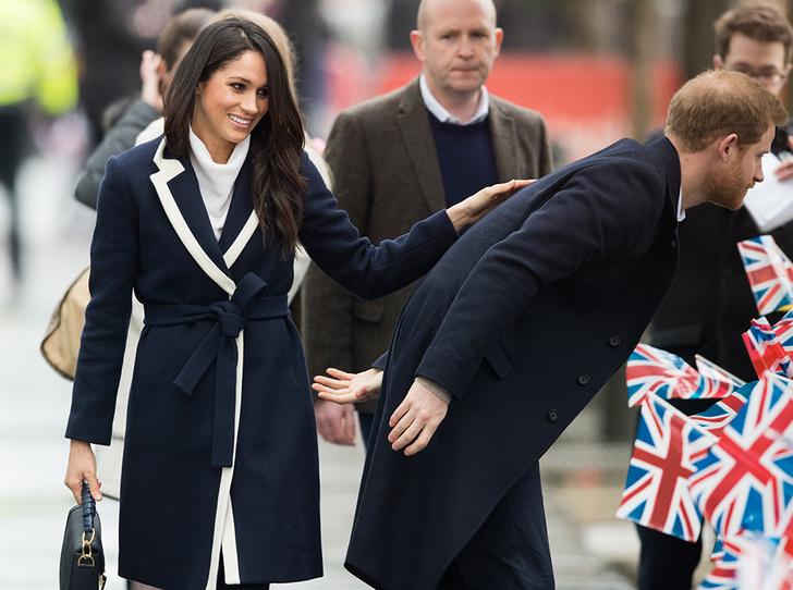 Фото №6 - Принц Гарри и Меган Маркл вышли на новый уровень отношений