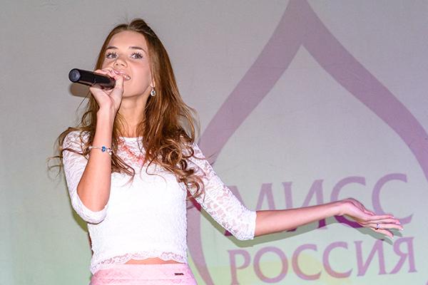 Фото №5 - Все таланты в «Мисс Кузбасс»