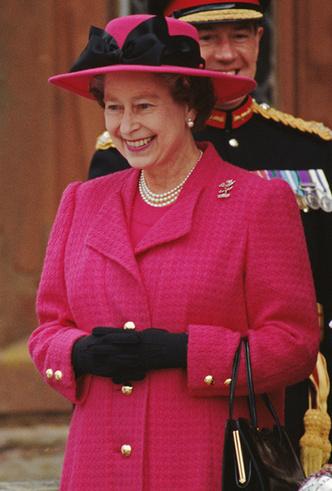 Фото №29 - Фирменные позы и жесты королевских особ (а вы замечали?)