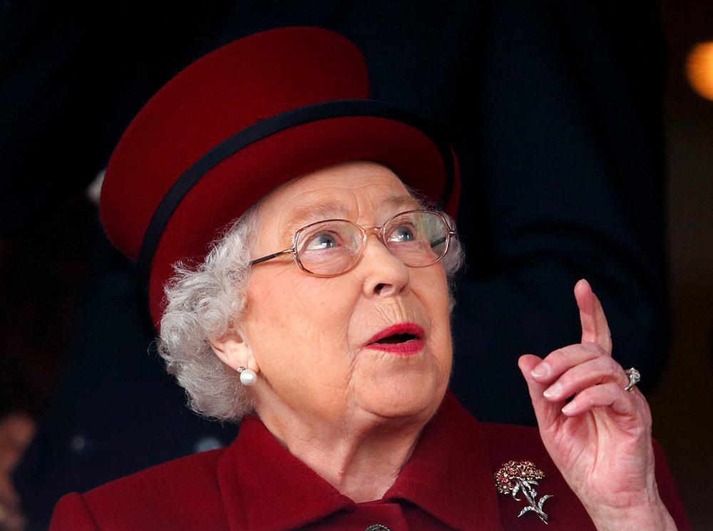 Странности Короны: почему Елизавета II носит титул герцога Ланкастера (а не герцогини)