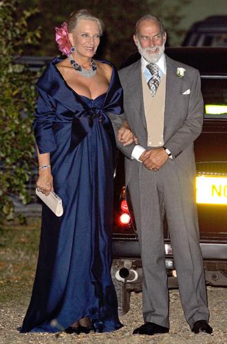 Фото №16 - Виндзорская нахалка: гордость и предубеждение принцессы Майкл Кентской