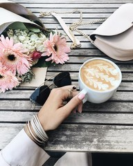 Фото №5 - Тест: Выбери кофе и узнай, что тебя ждет на выходных