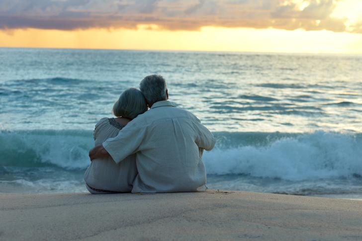 Фото №1 - Мужчины со счастливым детством создают более крепкие семьи