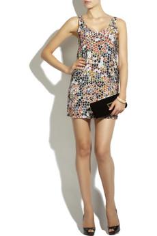 Фото №11 - Лучшие платья для новогодней вечеринки!
